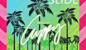 DJ Cuppy - Slide (Neo-AfroBeats Remix)